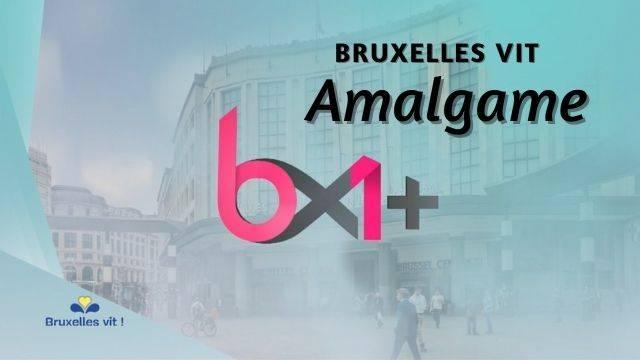 L'Amalgame - Reportage BX1