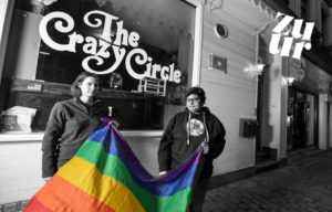The Crazy Circle
