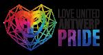 Logo Antwerp Pride